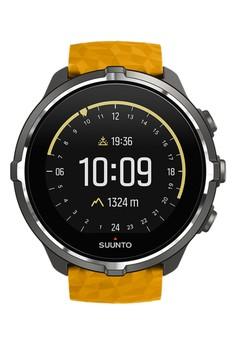 harga Pre Order - Suunto Spartan Sport Baro Wrist HR Amber - Smartwatch Zalora.co.id