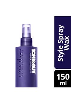 Hair Styling Creative Style Spray Wax 150ML