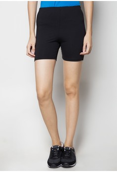 Outperformer Yoga Shorts with Extra Stretch and Dryperform Technology