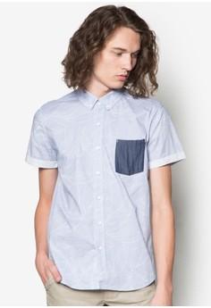 S/S Printed Shirt