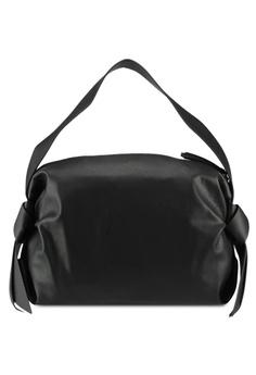 Esprit Womens Navy City Bag With Floral Print Esprit OAyZD