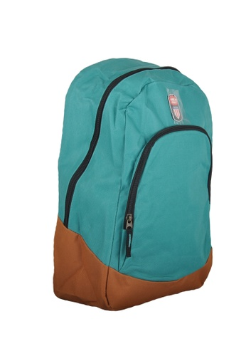 Shop Stylebox American Choice Backpack MK-15006-4 Online on ZALORA  Philippines 58a2267c6bf86