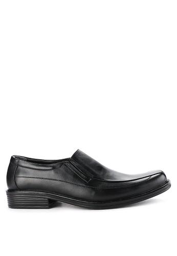 MARC & STUART Shoes black Aswin 1 9C16FSH1A58CE7GS_1
