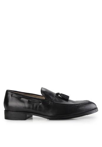 Ftale Footwear black Ftale - Silvio Black 5843FSHFD19E93GS_1