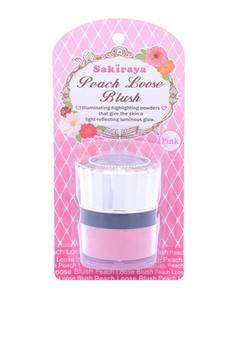 Peach Loose Blush