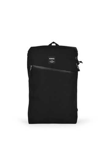 Hellolulu black Tatum - All Day Backpack AD5D2AC7B2C693GS_1