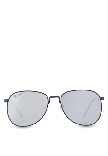 Shawn esprit 請人經典飛行員太陽眼鏡, 飾品配件, 飛行員框
