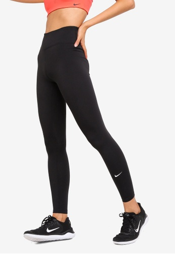 Stern love Characteristic  Buy Nike Women's Nike One Tights Online on ZALORA Singapore