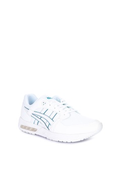 uk availability 2f9a5 db39b 20% OFF ASICSTIGER Gel-Saga Sou Sneakers Php 5,490.00 NOW Php 4,389.00  Available in several sizes