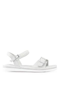 1500432fb0e Bata grey Strappy Sandals C97D0SH7AE8239GS 1