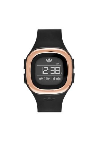 adidas Originals電子腕錶  ADH3085, 錶類, esprit暢貨中心電子型