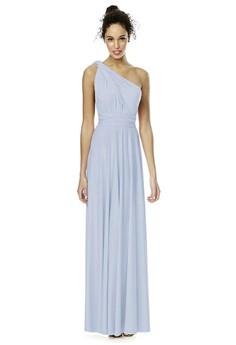 Infinity Multi-Way Dress Floor Length