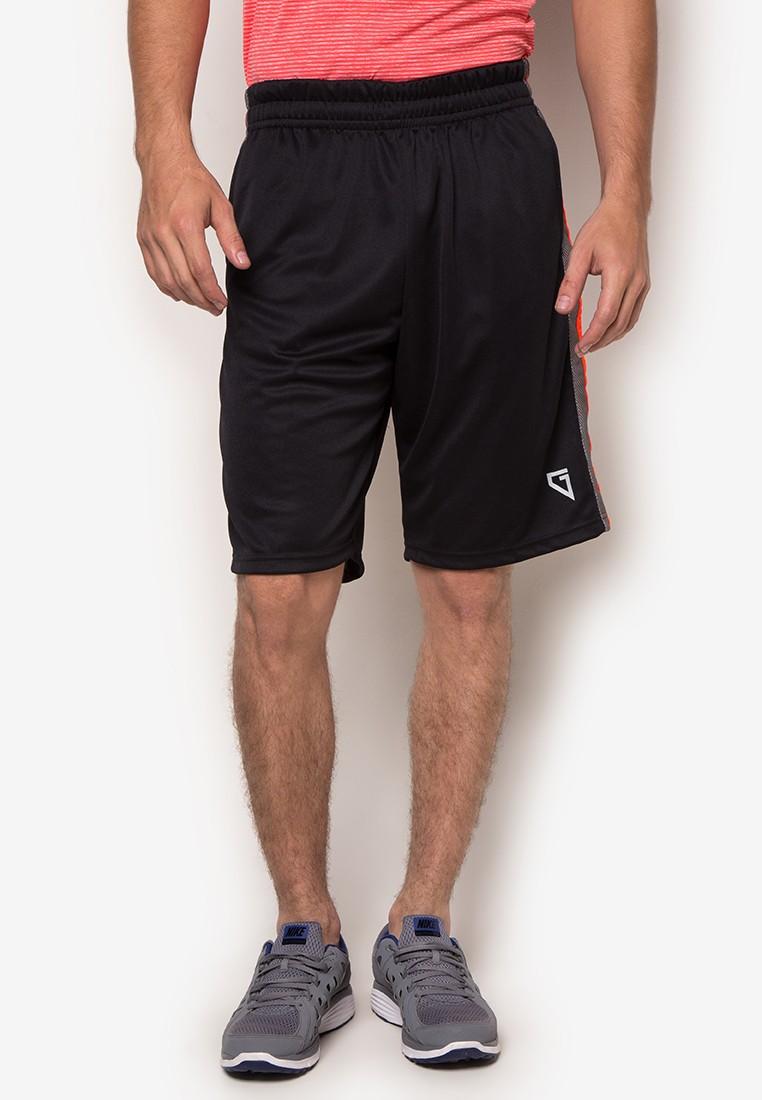 Mens Gametime Miller Shorts II