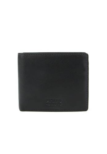 Picard black Picard Brooklyn Flap Wallet with Coin Pouch ABF0AACDFD3B90GS_1