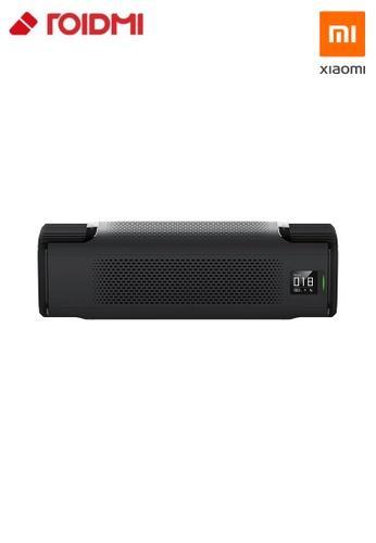 Roidmi black Xiaomi ROIDMI P8S Car Air Purifier Black 3D2E2ES89B326AGS_1