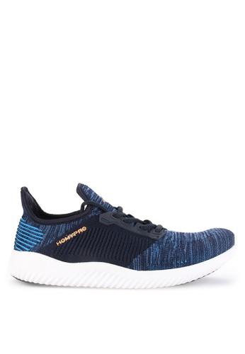 Homypro navy Vince Sneakers C4BB0SH1B6EE3EGS_1