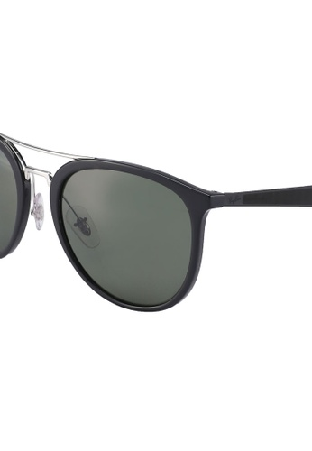 641a8cc4f7c Shop Ray-Ban Active Lifestyle RB4285 Sunglasses Online on ZALORA Philippines