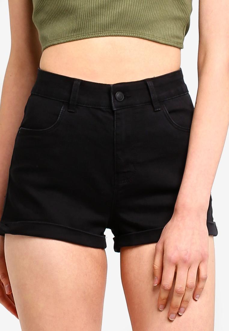 True Cali Black The Supre Shorts g5PtTxwT