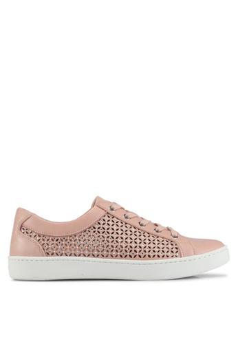 ALDO pink Jacobe Sneakers 7E654SHDD86366GS_1