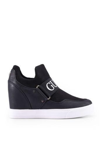Check de nieuwste Guess sneakers!