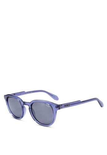 ce03f5125d Buy Quay Australia Walk On Sunglasses Online on ZALORA Singapore