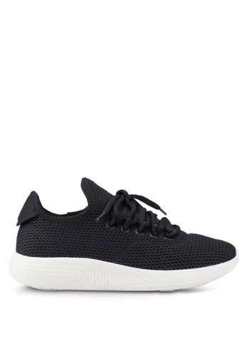 Call It Spring black Aberirwen Athleisure Trainers 82D7ASH2FA3AA8GS_1
