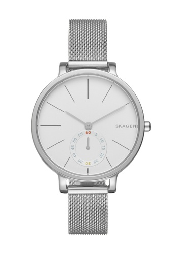 Skagen silver Hagen Watch SKW2358 SK278AC57CLMTW_1