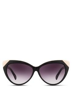 Simone Cateye Sunglasses