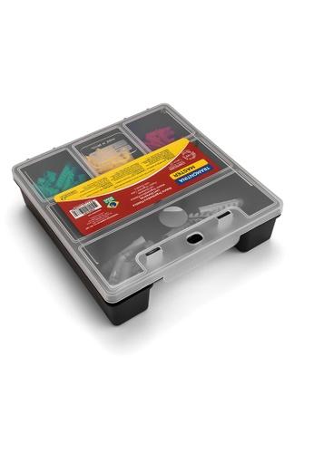 HOUZE HOUZE 7 Inch Plastic Organiser 7F761HLEF49F6FGS_1
