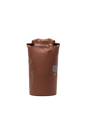 f8aecd6d865e2 Buy Herschel Herschel Dry Bag 5L Online on ZALORA Singapore