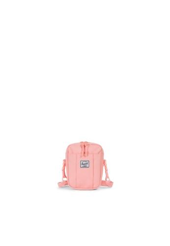 Herschel pink Herschel Cruz 934B0AC7E2CA11GS_1