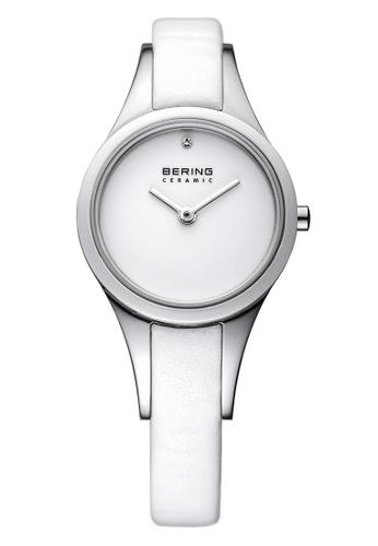 Bering silver Ceramic 33125-654 White 25 mm Women's Watch E8BC3AC25979C3GS_1