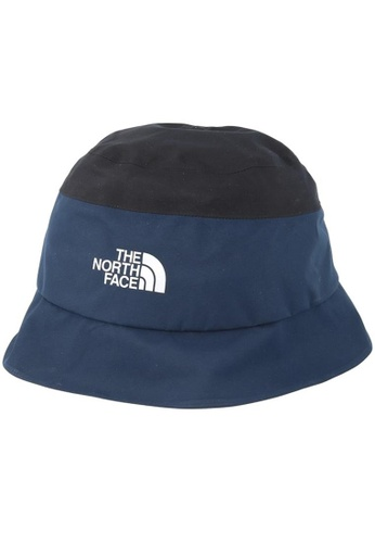 8db8057c3bdb2 The North Face multi TNF GORETEX BUCKET HAT TNF BLACK URBAN NAVY  CD6B1AC0B6B797GS 1