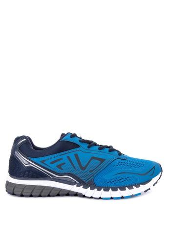 Fila navy Prime Ms Running Shoes 59EDDSH9327901GS_1