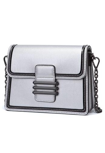 Halo silver Mini Party Bag C2DF0AC989ECE7GS_1