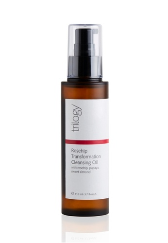 Trilogy Trilogy Rosehip Transformation Cleansing Oil F1450BE34FA0ECGS_1