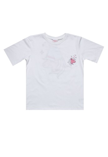 Cool Kids white T-Shirt Basic F82B4KAC6CEC0BGS_1