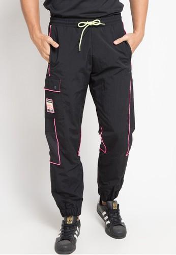 ADIDAS black Adidas Originals Track Pant 1F900AA7867942GS_1
