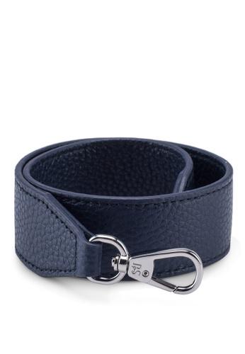 Pop & Suki blue Short Wide Strap D5074AC0D329EFGS_1
