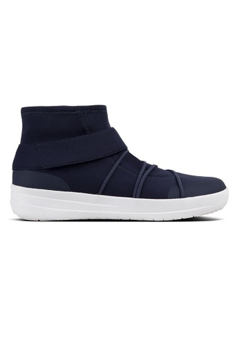 FitFlop blue Fitflop Neoflex (Midnight Navy) E4901SHE6C989AGS_1