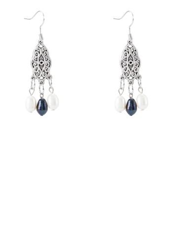 Cara 民族風吊飾zalora taiwan 時尚購物網耳環, 飾品配件, 其他