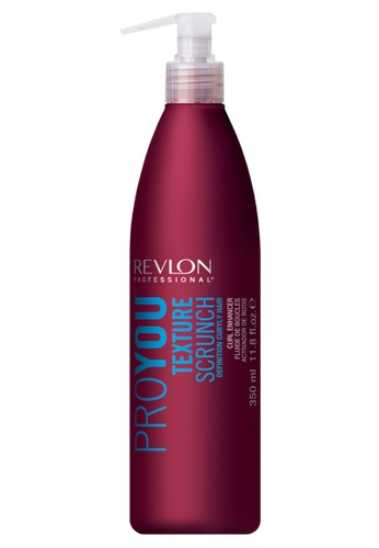 Revlon Professional purple ProYou_Texture Scrunch RE465BE50FKRMY_1