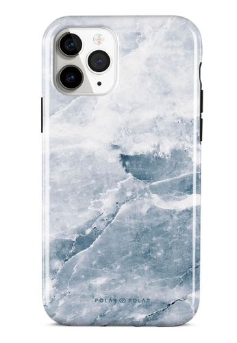 Polar Polar grey Icy Dual-Layer Tough Case Glossy For iPhone 11 Pro 1156EAC4440B21GS_1