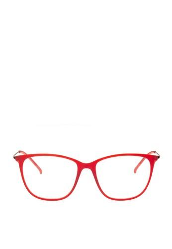 ELLE red Elle Eyewear EL13405 RE 57A08GL4A33562GS_1