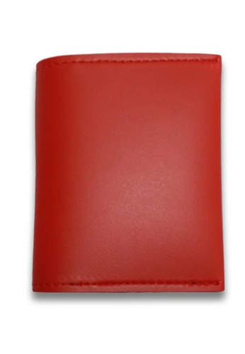 Louiebelle Collection red Jaye Wallet LO122AC0K981PH_1