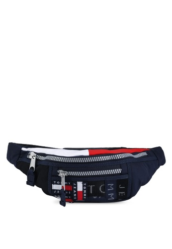 Tommy Hilfiger multi Heritage Bumbag 96D56ACE884F3FGS_1