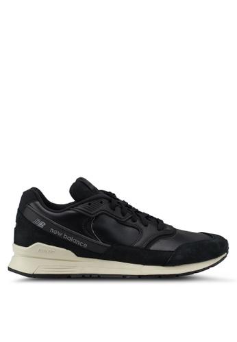 New Balance black 99 Lifestyle Shoes DFC5BSHF041797GS_1