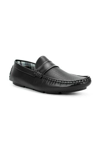 Mario D' boro Runway black MS 43352-Black- Casual Shoes 9637DSH8E9D083GS_1