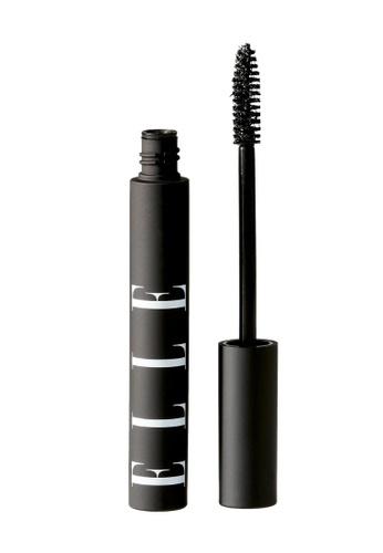 ELLE black ELLE Makeup Mascara Wand Black Lengthening 32C3EBEE81079CGS_1