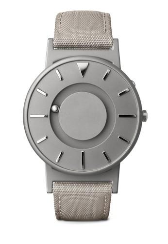 The esprit 香港Bradley 帆布手錶, 錶類, 飾品配件